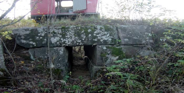Reparing of Jokioinen Railway stone culverts gets funding